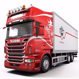 TRANSPORT MANAGER REQUIRED. CPC HOLDER. HGV. PART TIME EXTERNAL. WANTED.