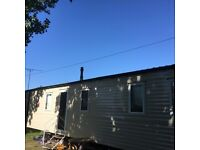 Caravan to hire at seawick holiday park in st osyth clacton on sea