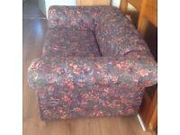 Free sofa bed.