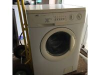 Zanussi - Washing Machine - Fully working - Very Good Condition - Hardly used