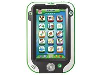 LeapFrog LeapPad Ultra and 6 games
