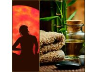 Full body massage in Victoria 1h/£50