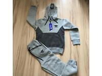Kids Adidas Full tracksuit 13 years old