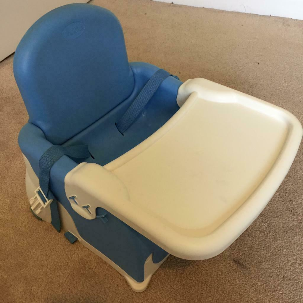 Booster Seat High Chair In Bradford West Yorkshire Gumtree