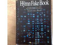 HYMN FAKE BOOK MULTI DENOMINATIONAL
