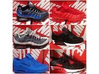 Nike Air Max 90 / 95 Brandnew