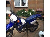 Yamaha dtr 125 1999 model £1500 Ono