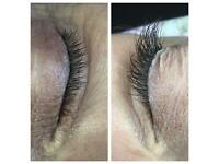 Eyelash Extensions - £20 Limited Time Only!