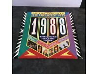 The Greatest Hits of 1988 - Double Album