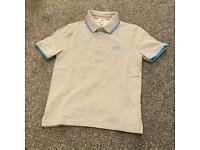 Kids age 8 Hugo boss polo shirt