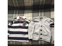 Age 2-4 years boys clothes