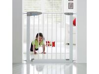 Lindam Sure Shut Orto Safety Gate - Used Excellent Condition