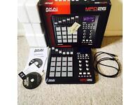 Akai MPD26 USB/MIDI Controller Sample Pad