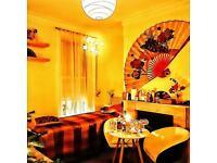Professional Hot oil treatment Aqua Spa massage in jacuzzi in Hammersmith w6