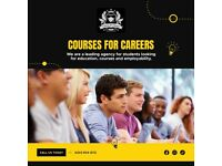 University Courses - Law, Business, Health & Social Care, Accounting and Finance, Computing
