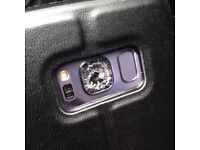 SAMSUNG GALAXY S8 PLUS CAMERA LENS SELF SHATTERED....HELP!!
