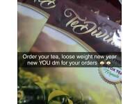 Tea divine