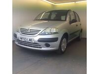 2003 | Citroen C3 1.4i Desire 5dr | LOW MILEAGE | MOBILERS++SPARE KEY | 1 YEAR MOT | CD PLAYER |