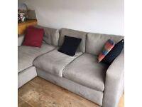 'Sofa Dot-Com' Sofa