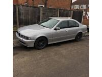 Bmw 530d 5 SERIES DIESEL AUTO E39 /// OPEN TO OFFERS
