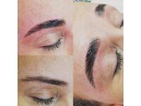 BEAUTY THERAPIST ( gel polish, facials, eyebrow tint, party lashes)