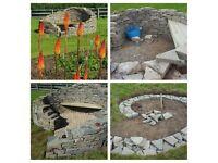 ABC Horticulture - Landscape designer available