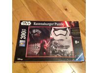 Star Wars jigsaw - brand new and sealed