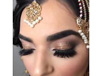 Certified asian Makeup