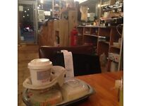 A1, A5, Cafe, Coffee shop, pizza, retail, vape store, to let £350pw all inclusive