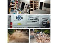 LCR Rubbish Removals And House Moves.