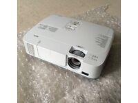 HD Nec Projector