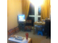 Beautifully & fully furnished one bedroom flat,£525 include all bills, in excellent location