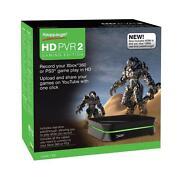 HD PVR Xbox