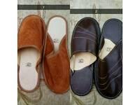 Polish slippers many sizes