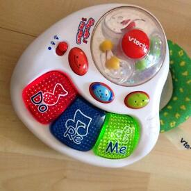 Vtech Sing With Me Baby piano