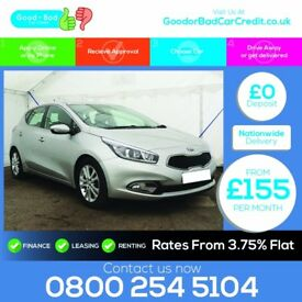 KIA Cee'D 1.6 CRDi 2 Hatchback ISG 5dr / finance available