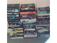 Large bundle of books