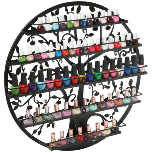 Rolling Swivel Stool w/Wheels Adjustable Tattoo Facial Massage Spa Salon Black Health & Beauty