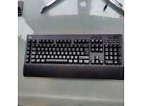 Logitech G613 Keyboard - 2 Months Old
