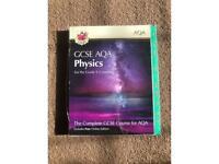 GCSE AQA physics complete course
