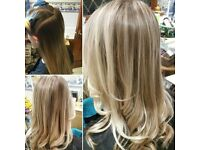 Molly's Mobile Hairdressing, covering Bromley,Beckenham,West Wickham and surrounding areas