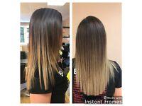 Hair by Louise @ Manzi Hair Stidio