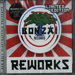 Various ‎– Red Bull Elektropedia Presents Bonzai Reworks Lab