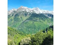 Catered/Self catered Chalet Oz en Oisans, Alpe d'Huez