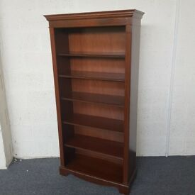Classic reproduction style bookcase