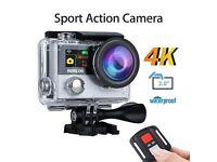sports action camera