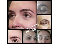 Microblading/Ombre/Combo treatment