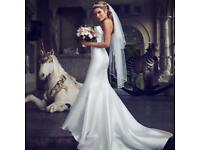 ***Brand New Wedding Dress***