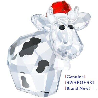 Swarovski Santa Country Mo Le Color Crystal Figurine 5223608 New In Gift Box