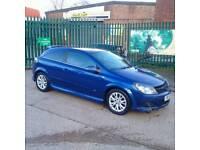 Vauxhall Astra Sports Hatch 1.4 16v